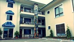 هتل سیتی پورت مورسبی پاپوا گینه نو