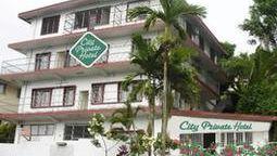 هتل سیتی پرایویت سووا فیجی