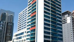 هتل سیتی تمپو ملبورن استرالیا