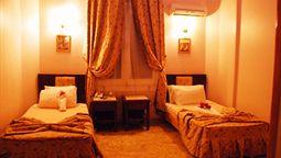 هتل سیتی ویو قاهره مصر