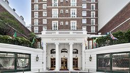 هتل کلاریج بوینس آیرس آرژانتین