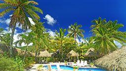 هتل کلاب رارو رزورت راروتونگا جزایر کوک