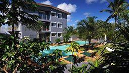 هتل کوکونات پالمز پورت ویلا وانواتو