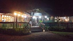 هتل کولو ای سووا فیجی