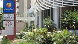 هتل کامفورت سائوپائولو برزیل