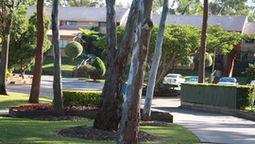 هتل کامفورت این بریزبن استرالیا