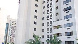 هتل کامفورت برازیلیا برزیل