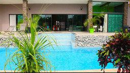 قیمت و رزرو هتل در آبیجان ساحل عاج و دریافت واچر