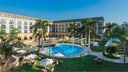 هتل کنکورد قاهره مصر
