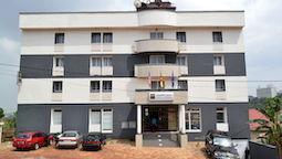 هتل کانگرس یائونده کامرون