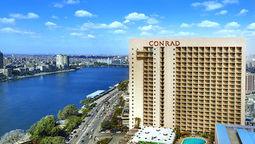 هتل کنراد قاهره مصر