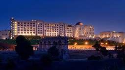 قیمت و رزرو هتل در قسطنطنیه الجزایر و دریافت واچر
