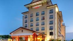هتل کورت یارد بای ماریوت پاراماریبو سورینام