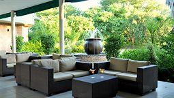 هتل کرستا گابورون بوتسوانا