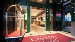 هتل کراسلی ملبورن استرالیا