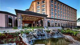 هتل کراون پلازا نایروبی کنیا