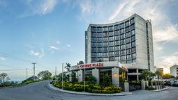 هتل کراون پلازا پورت مورسبی پاپوا گینه نو