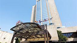 هتل کراون پلازا سانتیاگو شیلی