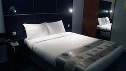 هتل دتنته آبیجان ساحل عاج
