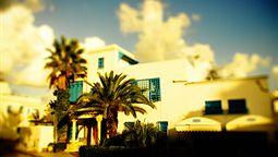 هتل مارسا تونس