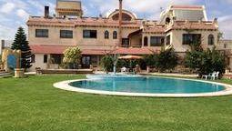 هتل دار سلیما تونس