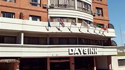 هتل دیز این مونته ویدئو اروگوئه