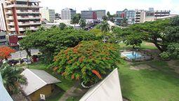 قیمت و رزرو هتل در سووا فیجی و دریافت واچر