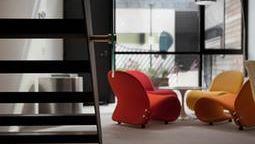 هتل دیزاین آیکون کانبرا استرالیا