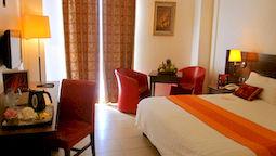 هتل دجئوگا یائونده کامرون