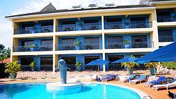 هتل دلفین کامپالا اوگاندا