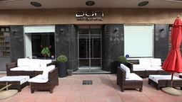 هتل دون مونته ویدئو اروگوئه