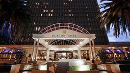 هتل داکستون پرت استرالیا