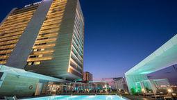 هتل اپیک سانا لوآندا آنگولا