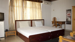 هتل ایست لگون آکرا غنا