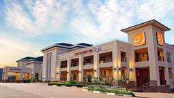 هتل اکا نایروبی کنیا