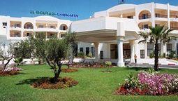 هتل ال مورادی تونس