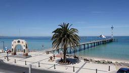 هتل اسپلانده آدلاید استرالیا