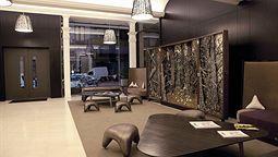 هتل اسپلندور سرونتز مونته ویدئو اروگوئه