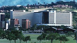 هتل یوروبیلدینگ کاراکاس ونزوئلا