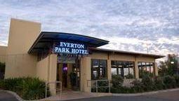 هتل اورتون پارک بریزبن استرالیا