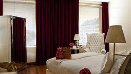 هتل فائنا بوینس آیرس آرژانتین