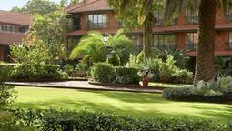 هتل فیرمونت نورفولک نایروبی کنیا