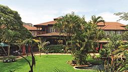 هتل فیرویو نایروبی کنیا