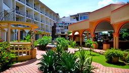 هتل فیروی کامپالا اوگاندا