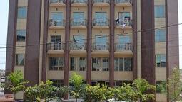 هتل فلیسیا یائونده کامرون