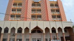 هتل فلیداک یائونده کامرون