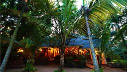 هتل فارست کوتیجز کامپالا اوگاندا
