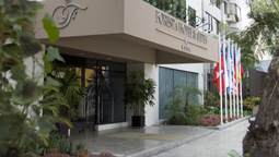 هتل فورستا لیما پرو