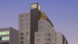 هتل فور پوینتز بای شراتون لیما پرو