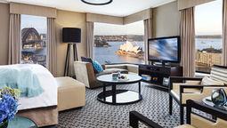 هتل فور سیزن سیدنی استرالیا